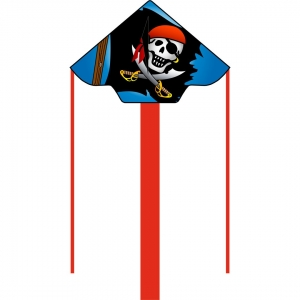 Drak Simple Flyer Jolly Roger 120 cm