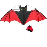 Drak Bat Red