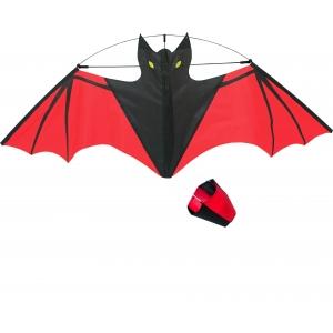 Drak Bat Red