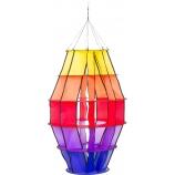 """Hoffmanns Lampion """"S"""" Rainbow"""