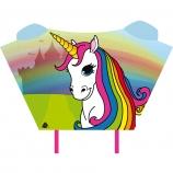 Drak Sleddy Unicorn
