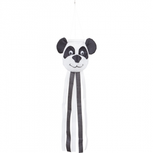 Windsock Kit Little Panda