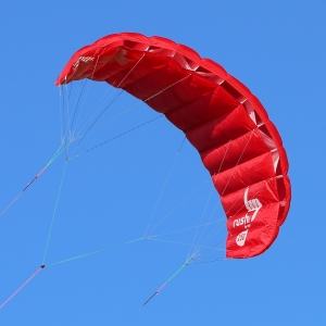 Kite HQ4 Rush Pro 250 R2F