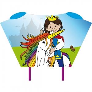 Drak Sleddy Magic Kite
