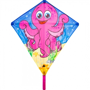 Drak Eddy Octopus