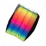 "Drak Parafoil ""Easy"" Rainbow"