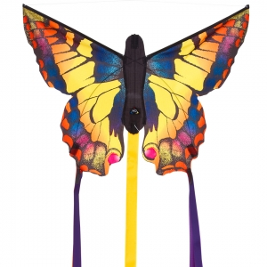 "Drak Butterfly Kite Swallowtail ""R"""