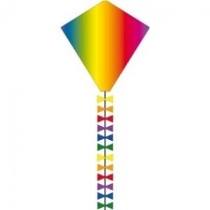 Drak Eddy Rainbow 50 cm