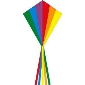 Drak Eddy Rainbow 70 cm