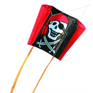 Drak Sleddy Jolly Roger