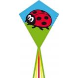 Drak Eddy Ladybug 70 cm