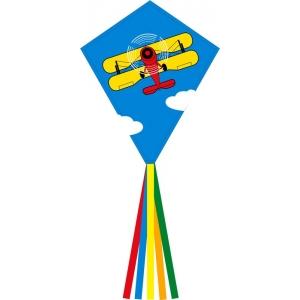 Drak Eddy Biplane 70 cm