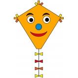 Drak Eddy Happy Face 50 cm