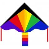 Drak Simple Flyer Rainbow 120 cm