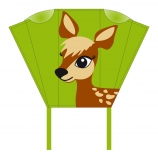 Drak Pocket Sled Baby Deer