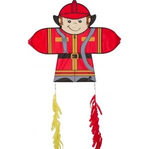 "Drak Skymate Kite ""Fireman"""