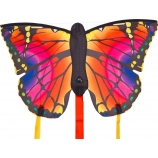 "Drak Butterfly Kite Ruby ""R"""