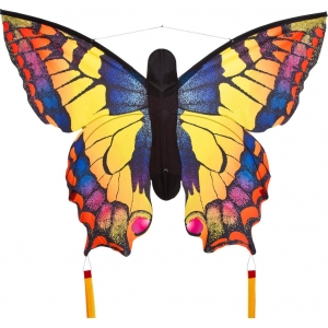 "Drak Butterfly Kite Swallowtail ""L"""
