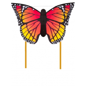 "Drak Butterfly Kite Monarch ""L"""