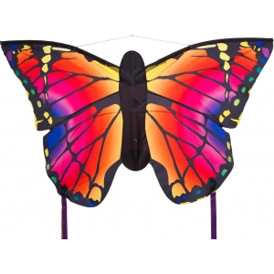 "Drak Butterfly Kite Ruby ""L"""