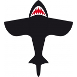 Drak Shark Kite 4'
