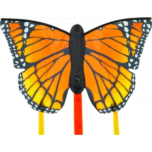 """Drak Butterfly Kite Monarch """"R"""""""