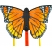 "Drak Butterfly Kite Monarch ""R"""