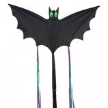 "Drak Bat Black ""L"""
