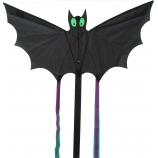 "Drak Bat Black ""S"""
