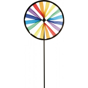 Větrník Magic Wheel Easy Rainbow