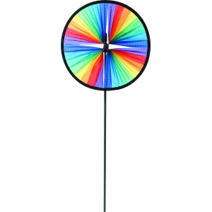 Větrník Magic Wheel 20 cm