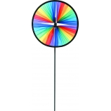 Větrník Magic Wheel 33 cm