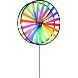Větrník Magic Wheel Giant Duett Rainbow