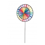 Větrník Magic Wheel Duett Rainbow