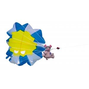 Drak Parachute Piggy