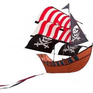 Drak Blackbeard´s Ship Kite