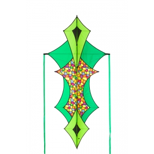 Drak Hoffmanns Xelon Dazzling Colors