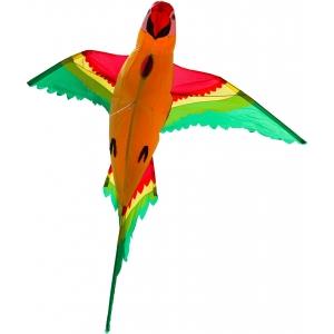 Drak Parrot 3D