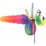 Větrník Spin Critter Dragonfly