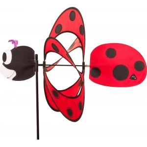 Větrník Paradise Ladybug