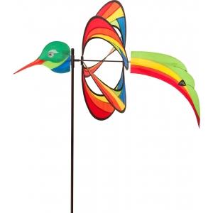 Větrník Paradise Hummingbird