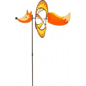 Větrník Paradise Fox