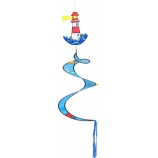 Spirale Lighthouse