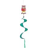 Spirale Owl