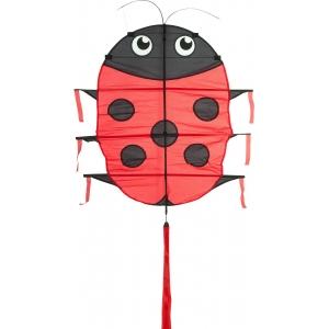 Drak Flapping Lillie Ladybug